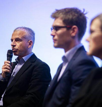 Fotoreport z diskusního setkání Stavebního fóra