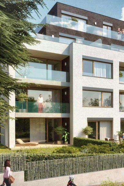 Designmag.cz napsal: MS architekti navrhli rezidenci Červený Dvůr v duchu klasických architektonických forem