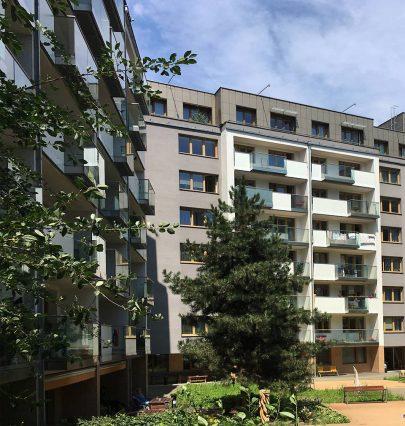 Stavba roku 2012: cena poroty pro ateliér MS architekti