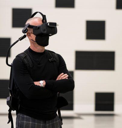 """""""Virtuální realita je revolucí v architektuře"""", zaznělo nesčetněkrát na letošním ročníku Real Estate Market"""