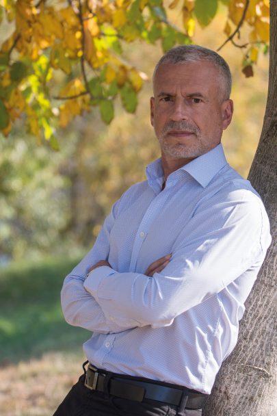 Dvě desetiletí působení online magazínu Stavební fórum očima zakladatele Michala Šourka