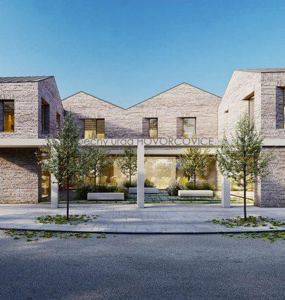 Zveme Vás do Hovorčovic na výstavu návrhů nového sídla tamního Obecního úřadu