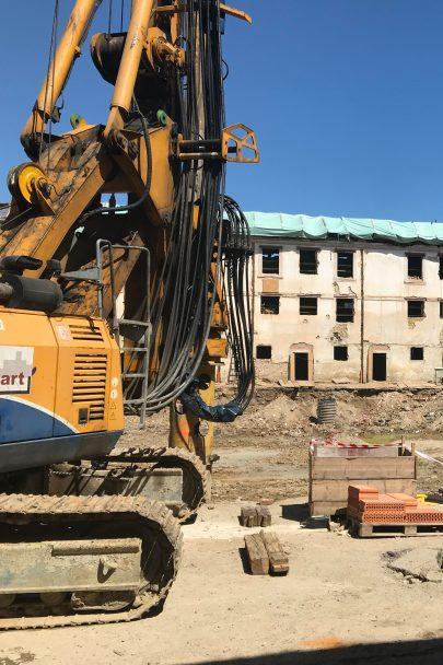 Česko má nový stavební zákon