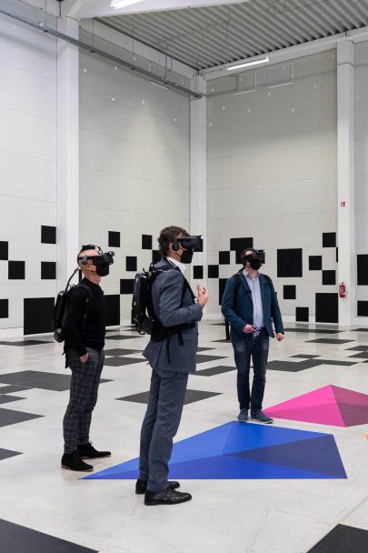 Článek Michala Šourka: Architektura na prahu revoluce: prostory, technologie a investice (I)