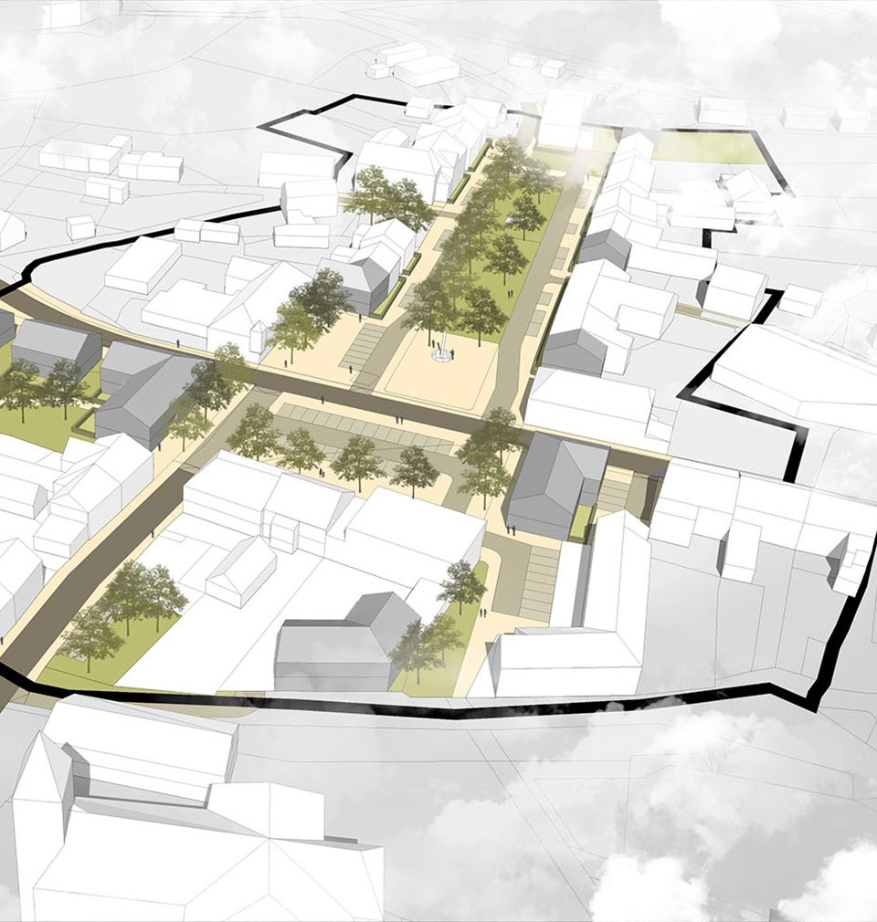 Stavbaweb.cz portal has posted the following on our building plan for Stráž pod Ralskem
