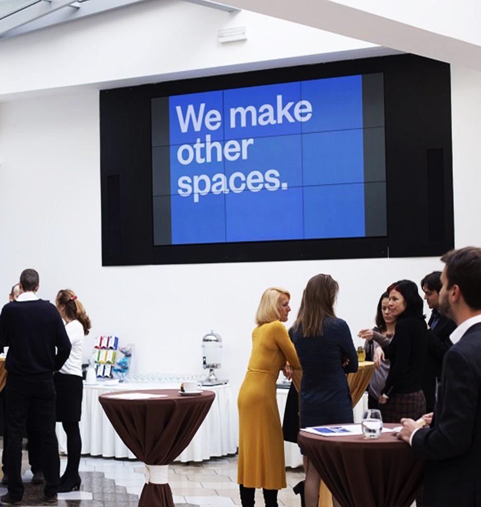 Fotoreport: MS architekti jako hlavní partner na konferenci Stavebního fóra: REM Spring 2019