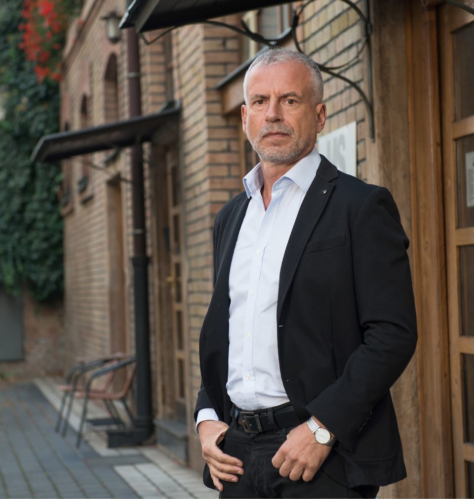 Rozhovor s Michalem Šourkem nejen o současné bytové krizi a jejím řešení