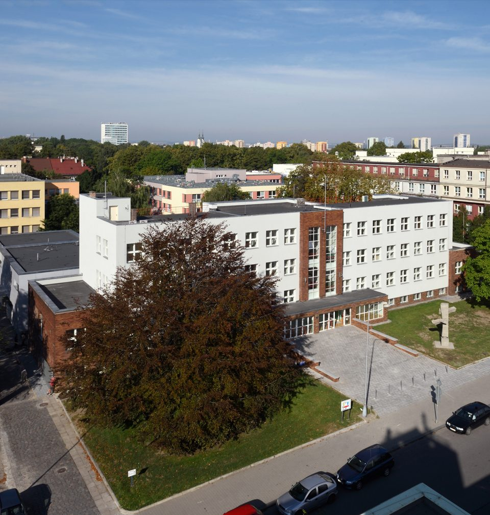 Naše realizace jsou součástí unikátní inventury českého stavitelství a architektury za posledních 25 let