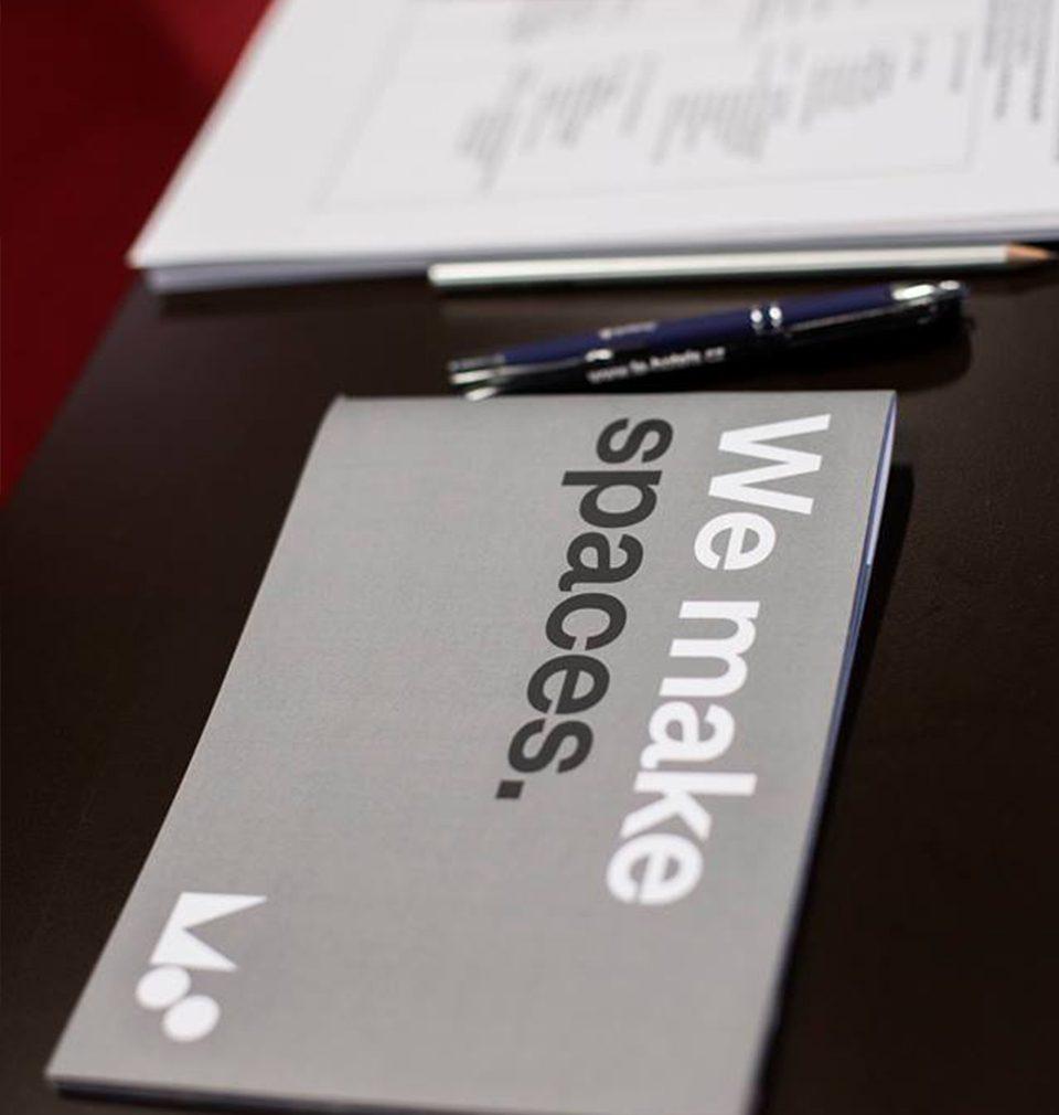 MS architekti jsou hlavním partnerem úspěšného zářijového diskusního setkání Stavebního fóra