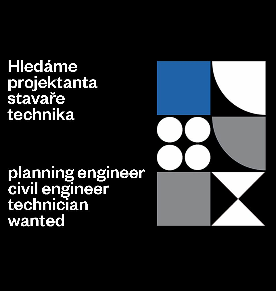 We are looking for new colleagues
