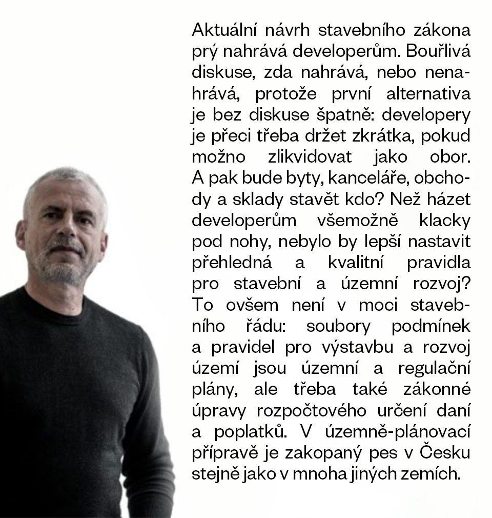 Glosa Michala Šourka
