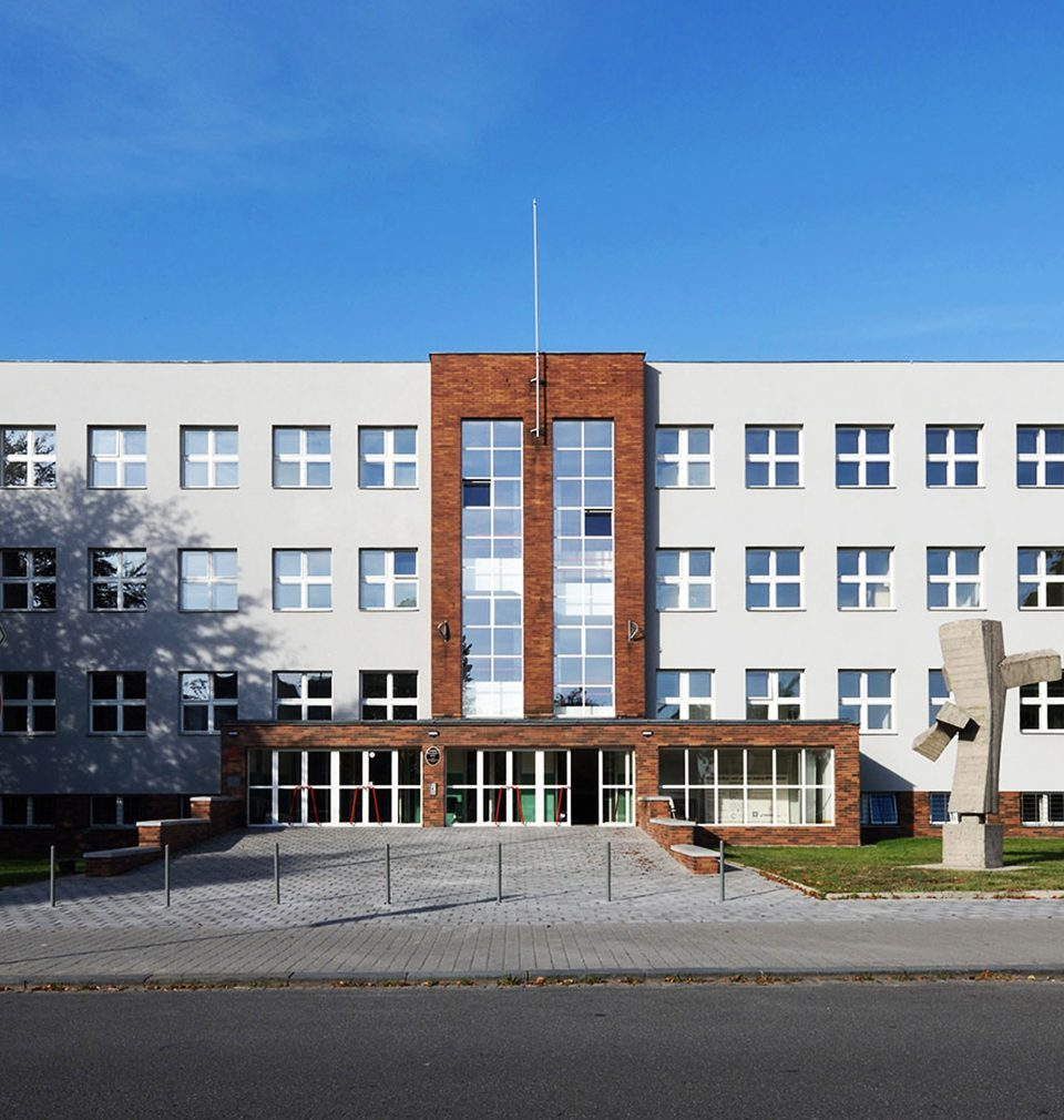 Renovation of the National Heritage Institute in Ostrava based on our design is a part of the Building of the Quarter-Century project