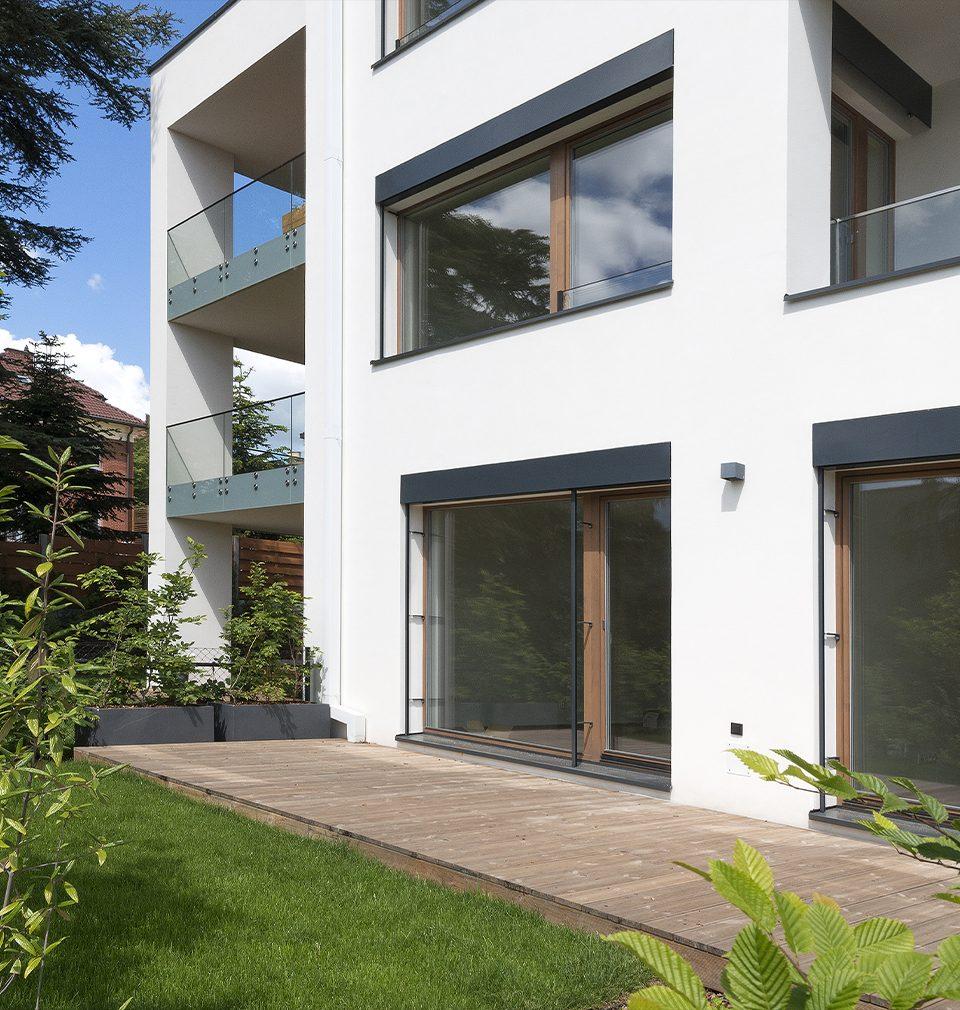 Rezidence Červený dvůr získala prestižní ocenění CraftEdu v soutěži Stavba roku 2020