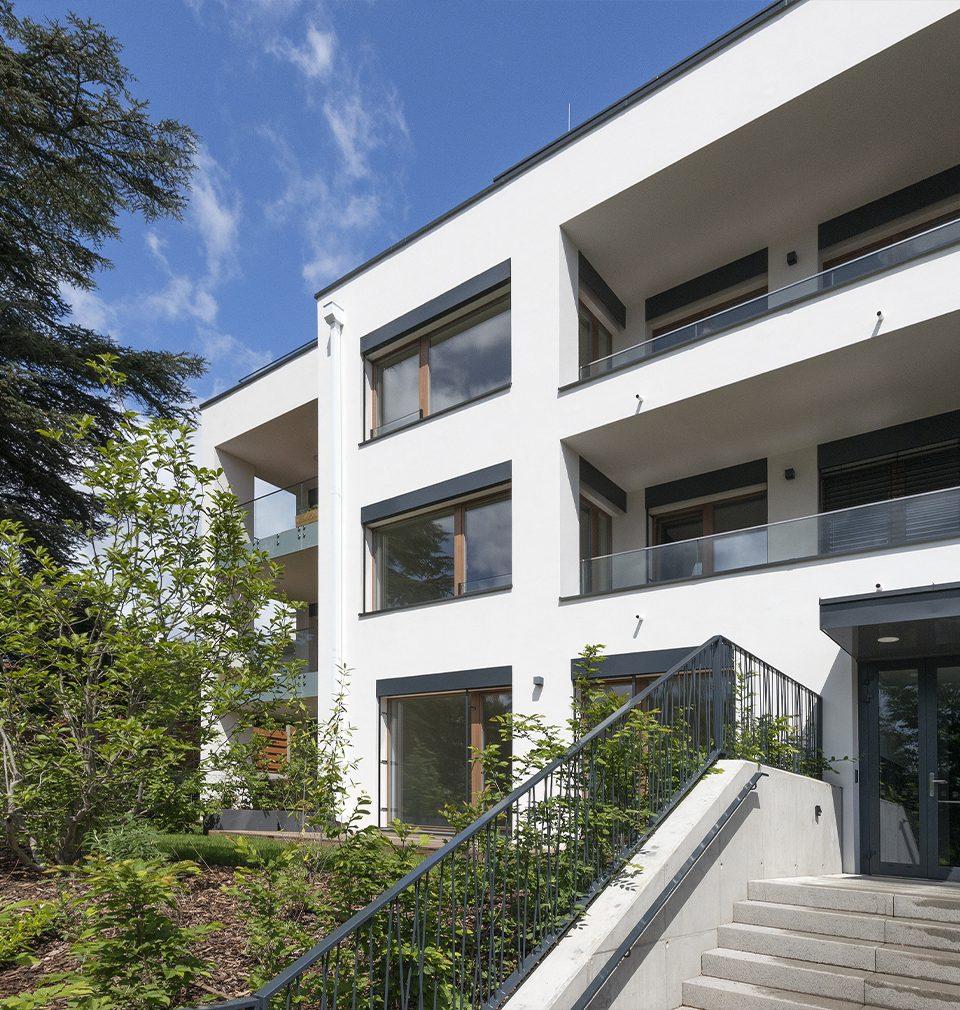 Prestižní ocenění craftEdu v soutěži Stavba roku 2020 získala rezidence Červený dvůr podle našeho návrhu a projektu