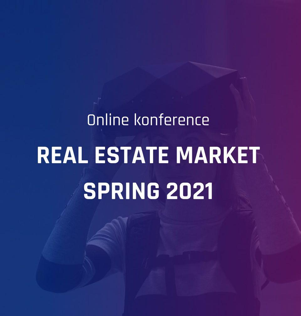 V rámci konference Real Estate Market se můžete těšit na diskusní panel o virtuální realitě, která přináši revoluci pro architektu