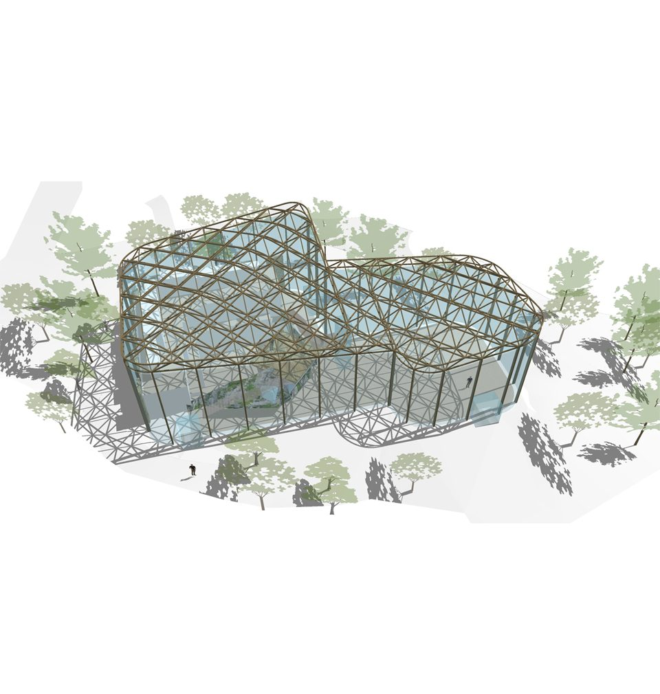 Připravujeme rozšíření areálu jedné z nejvíce navštěvovaných ZOO v Česku