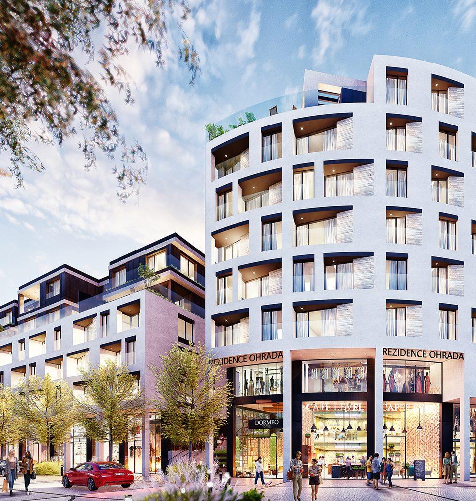 Rozhovor s Michalem Šourkem o kvalitě developerských projektů určených pro bydlení