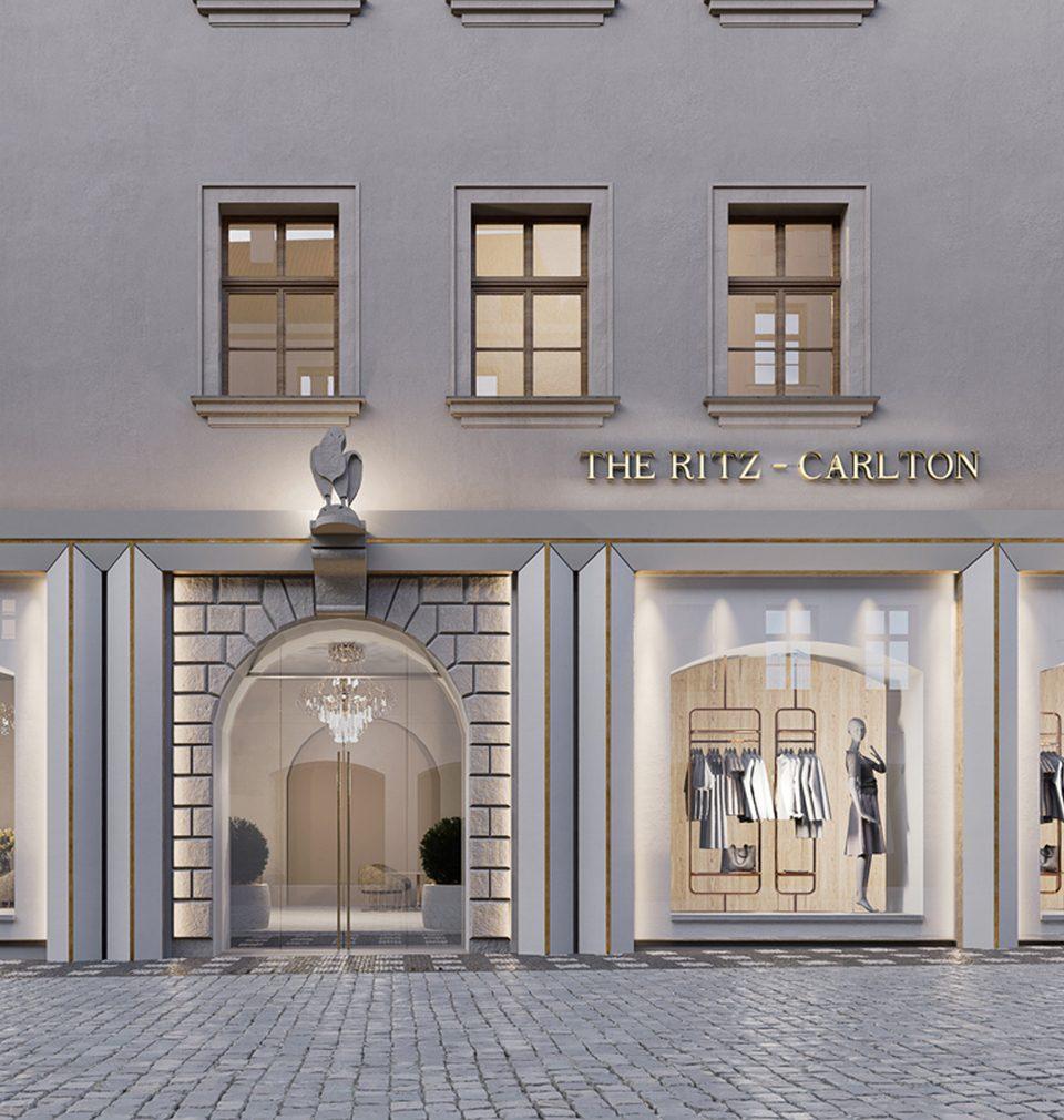 Nahlédněte s námi za oponu jedné z nejzajímavějších rekonstrukcí historických objektů v Praze