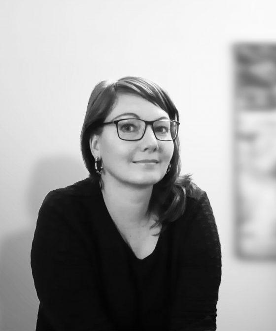 Zuzana Sikorová