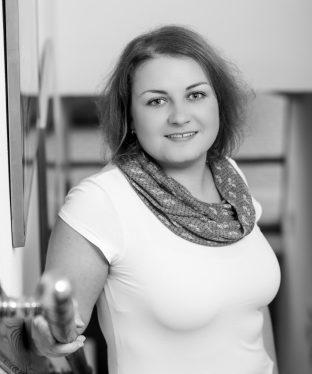 Lucie Šilarová