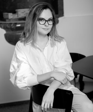 Kseniya Bahdanovich